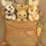 Country Bunnies