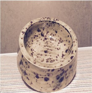 Dog Bowl Small