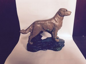 Irish Dog Mold
